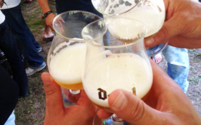 Belgium Comes to Cooperstown: Beer Festival at Brewery Ommegang
