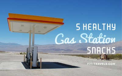 5 Healthy Gas Station Snacks