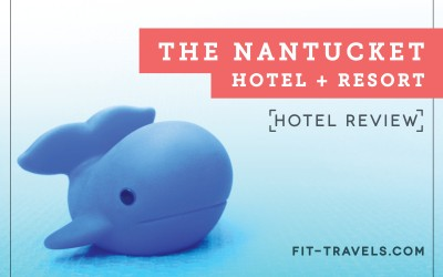 Hotel Review: The Nantucket Hotel & Resort