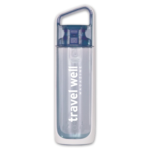Travel Well KOR Water Bottle