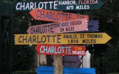 Travel Well's Guide to Charlotte, NC: Hornets Nest of the South
