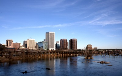 From Iron to Ashe: An Active Traveler's Guide to Richmond, VA