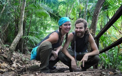 Living in a Global Community: Q&A with Jenni and Aaron from Witness Humanity