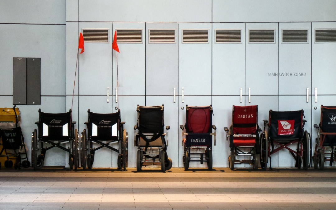 Travel & Wellness for All Abilities: Making the World More Accessible