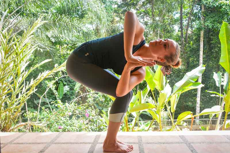 Yoga Detox Flow with Casey: Spring Cleaning for Your Body and Soul