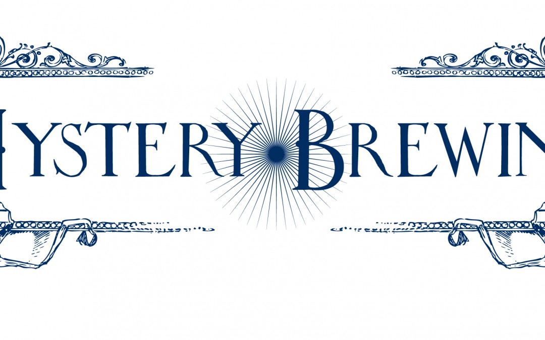 Mystery Brewing: Artistry in a Pint