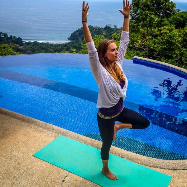 Earth Day Yoga with Casey: Get Grounded and Give Gratitude