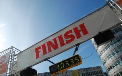 The Ultimate Guide to Running Your First 5k, 10k, Half or Full Marathon
