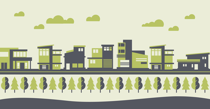 Traveling Green with LEED-Certified Buildings [Infographic]