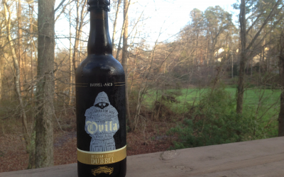 Beer of the Week 12/28/15: Sierra Nevada's Ovila Barrel-Aged Abbey Dubbel