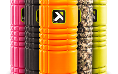 Introductory Guide to Foam Rolling