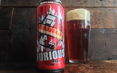 Beer of the Week 4/14/16: Surly Brewing Company's Furious IPA