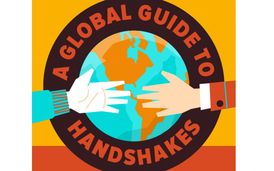 Global Guide to Handshakes